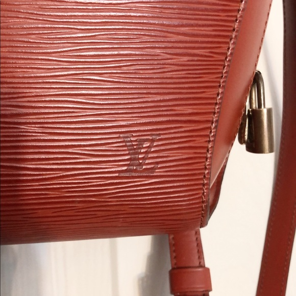Louis Vuitton Handbags - Authentic Pre-Owned Louis Vuitton Epi Backpack.